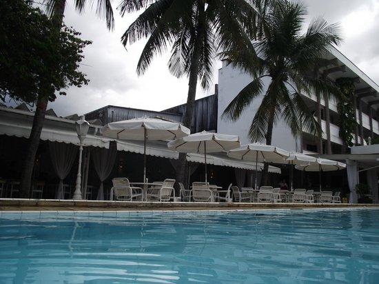 Ubatuba Palace Hotel 사진