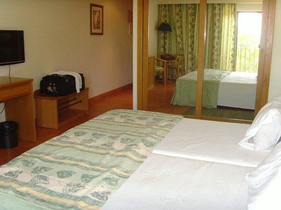 Baia Grande: My room