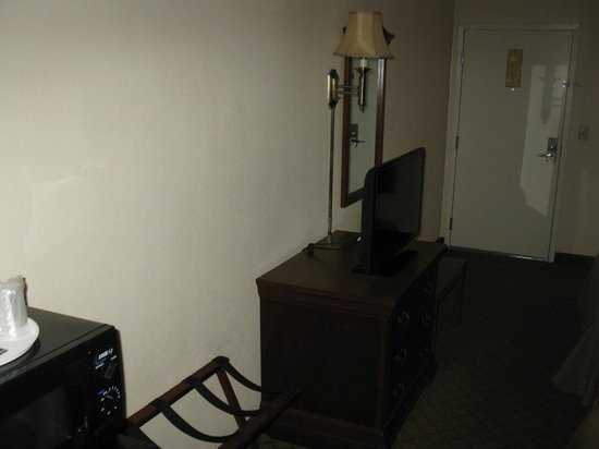 Best Western of Walterboro: VIEW OF ROOM