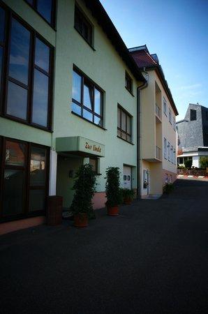 Landgasthof Zur Linde : 6