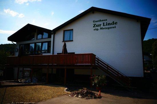 Landgasthof Zur Linde : 12