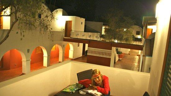 Hotel Las Dunas: Rooms