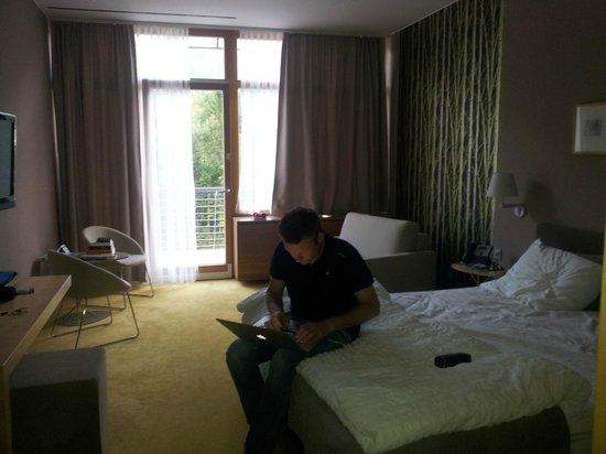 Hotel Spik : room