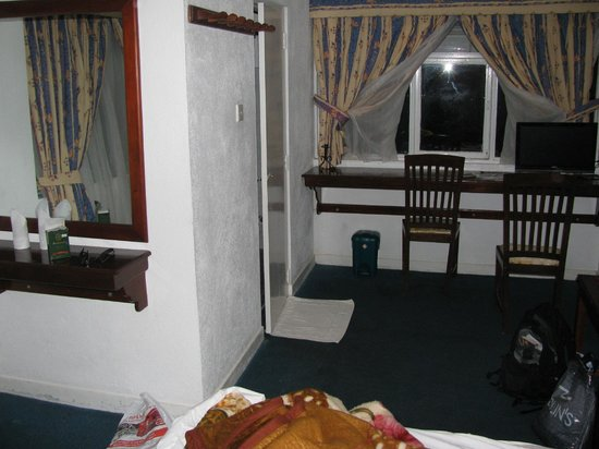 Sunhill Hotel Nuwaraeliya : Double room