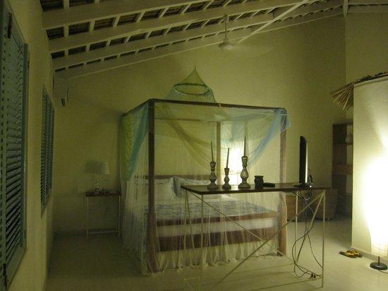 Hotel Piratas del Caribe: Suite