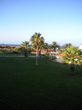 Cephalonia Palace Hotel: sea view room