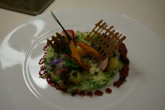 Restaurant Balthasar