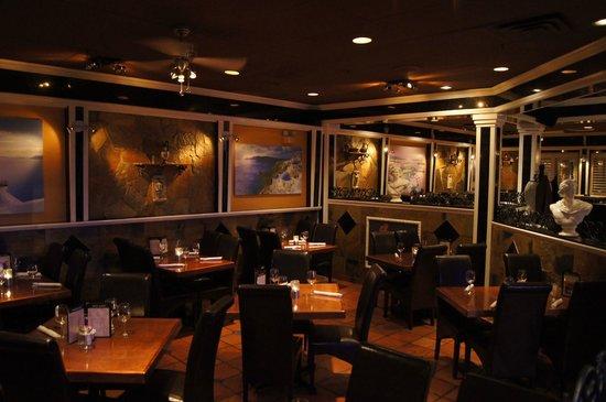 Greek Islands Restaurant Abbotsford