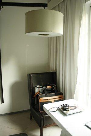 Condesa DF: Interior of Room