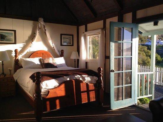 圣卢西亚湖旅馆照片