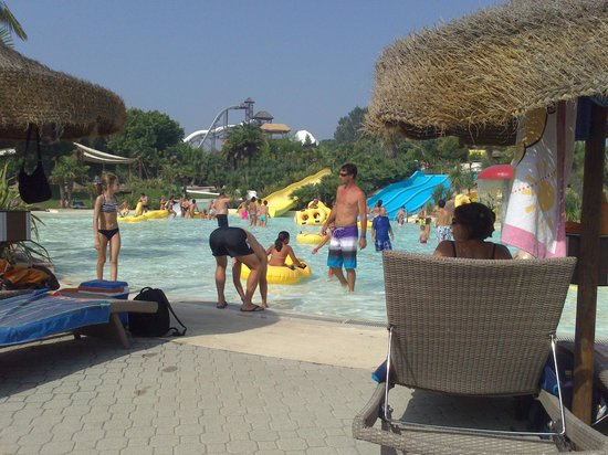 Jesolo, Italia: acqualandia