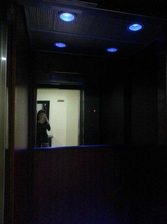 Hotel Napolitano: Como disco