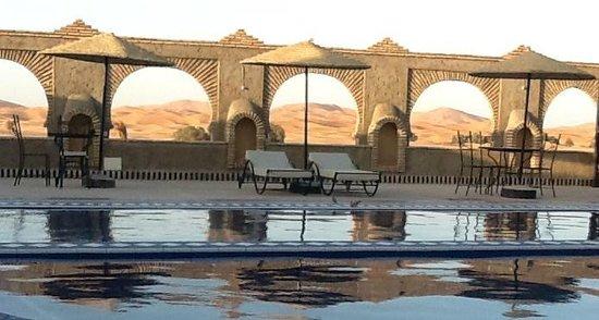 Hotel Kasbah Azalay Merzouga