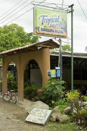 Marisqueria Boulevard