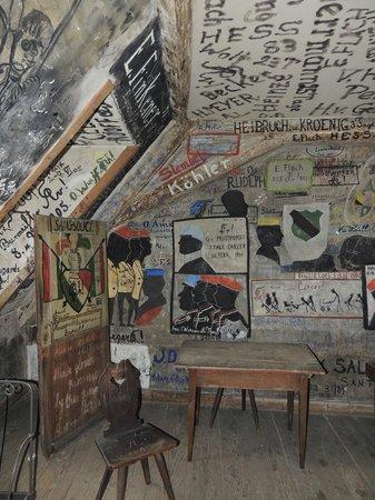 Student Jail (Studentenkarzer) : Student prison