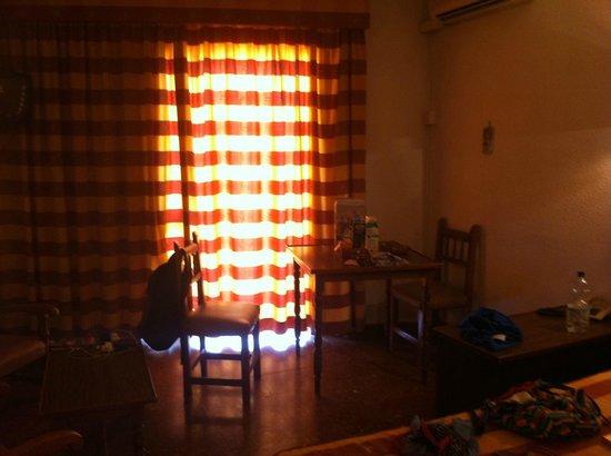 Bajondillo Apartments: room