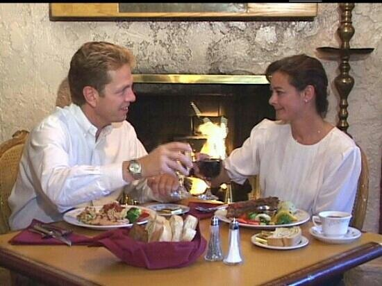 Judi's Restaurant & Lounge : Here's to another great meal at Judi's!
