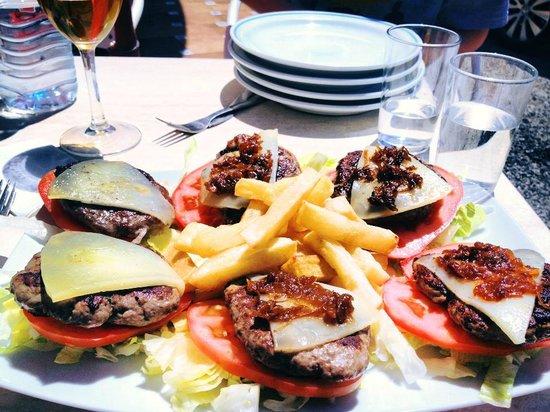 Hotel Maria Luisa: Delicious!!!