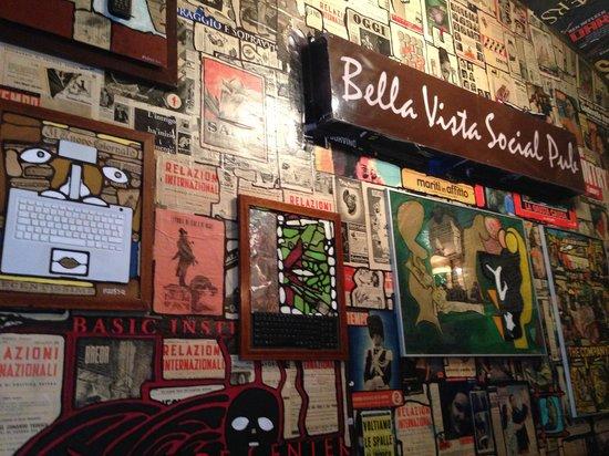 Bella Vista Social Pub