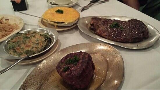 Charlie S Steak House New Orleans Uptown Carrollton