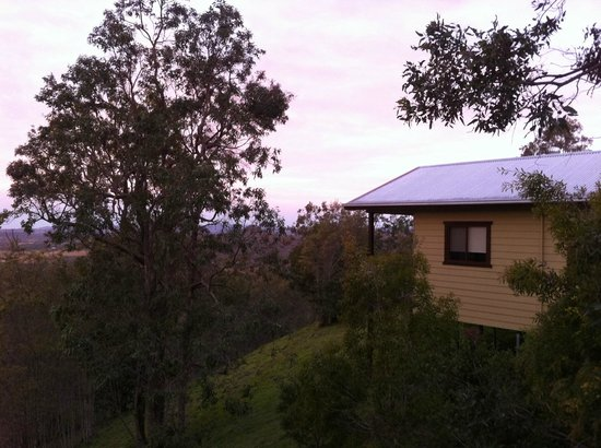 ecoRidge Hideaway: View
