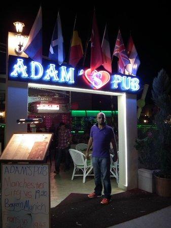 Adam's Pub
