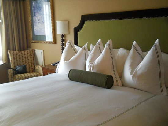 Best Western Bard's Inn : Comfy Welcome at Bard's Inn