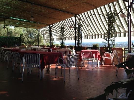 La Terrazza Ristorante Pizzeria, Montecarlo - Restaurant Reviews ...