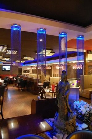 Joy Inn Restaurant : Add a caption