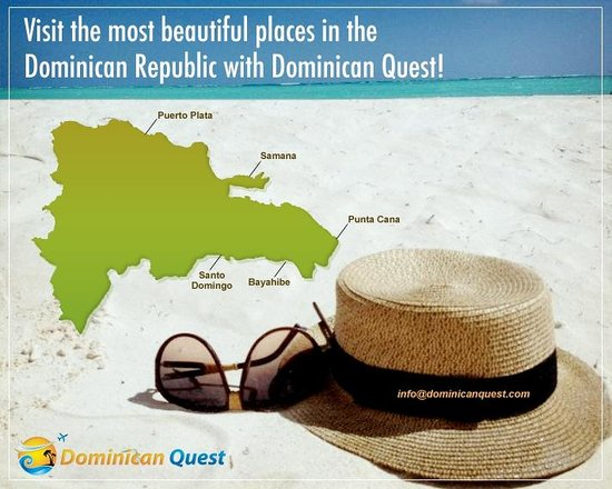 Dominican Quest - Tours
