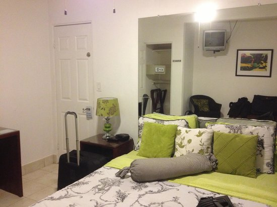 Casa 69: Junior suite