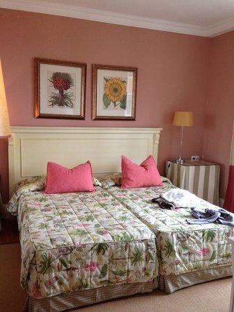 Fayal Resort Hotel: Camera