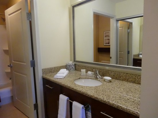 Residence Inn Duluth : Studio King Room