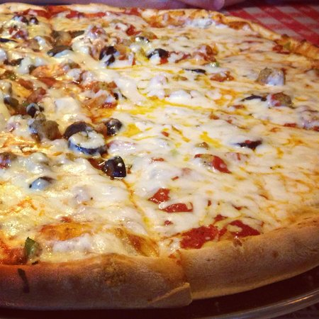 Abios Italian Restaurant & Pizzeria : Super Special