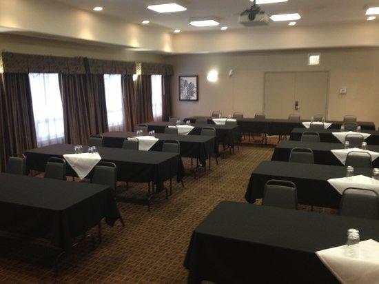 Canalta Hotel Esterhazy: Meeting Room Classroom Style