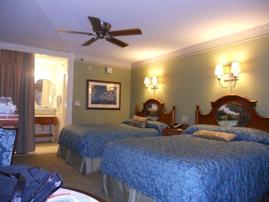 Very Pretty Fotograf A De Disney 39 S Port Orleans Resort Riverside Orlando Tripadvisor