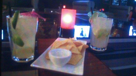 Happy Bar & Grill: :)