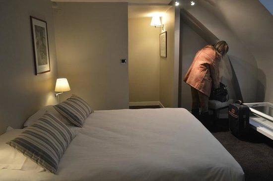 Hotel Excelsior Latin: habitación n1