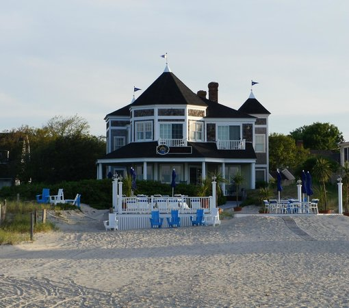 Winstead Inn and Beach Resort: Hotel