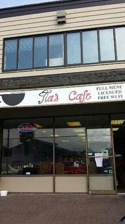 Tia's Cafe