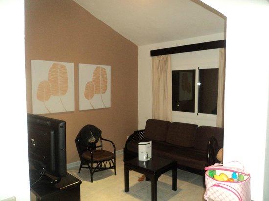 Sirenis Punta Cana Resort Casino & Aquagames: Room