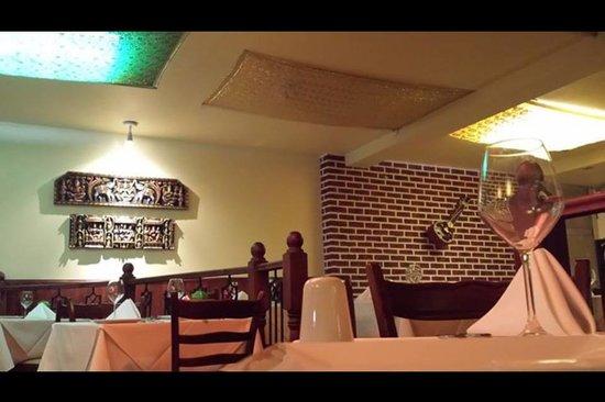 Restauant Rajastan