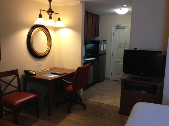 TownePlace Suites San Antonio Northwest: Standard Room