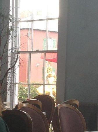 Foto de Frank's Restaurant