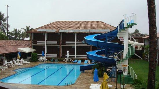 Hotel Costa Cabralia