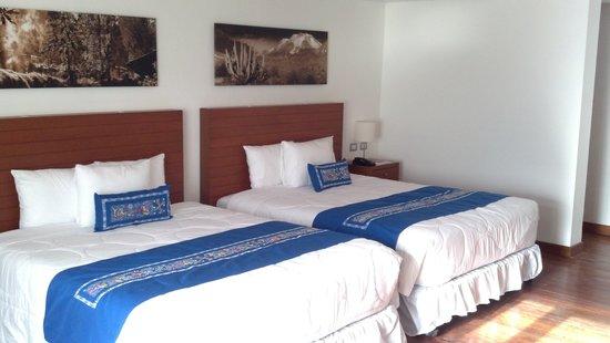 Aranwa Pueblito Encantado del Colca: Bedroom