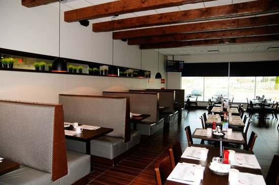 Chez Beauregard resto-bar