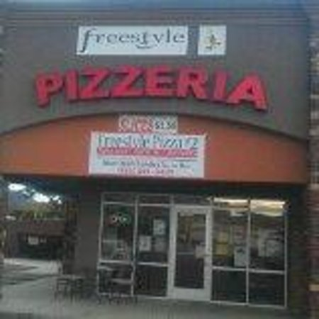 Freestyle Pizza