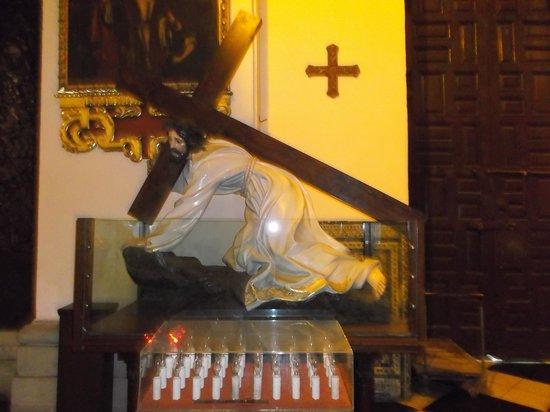 San Pedro Church (Iglesia de San Pedro): ...and some more!
