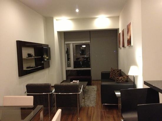 Plaza Suites Mexico City: E302
